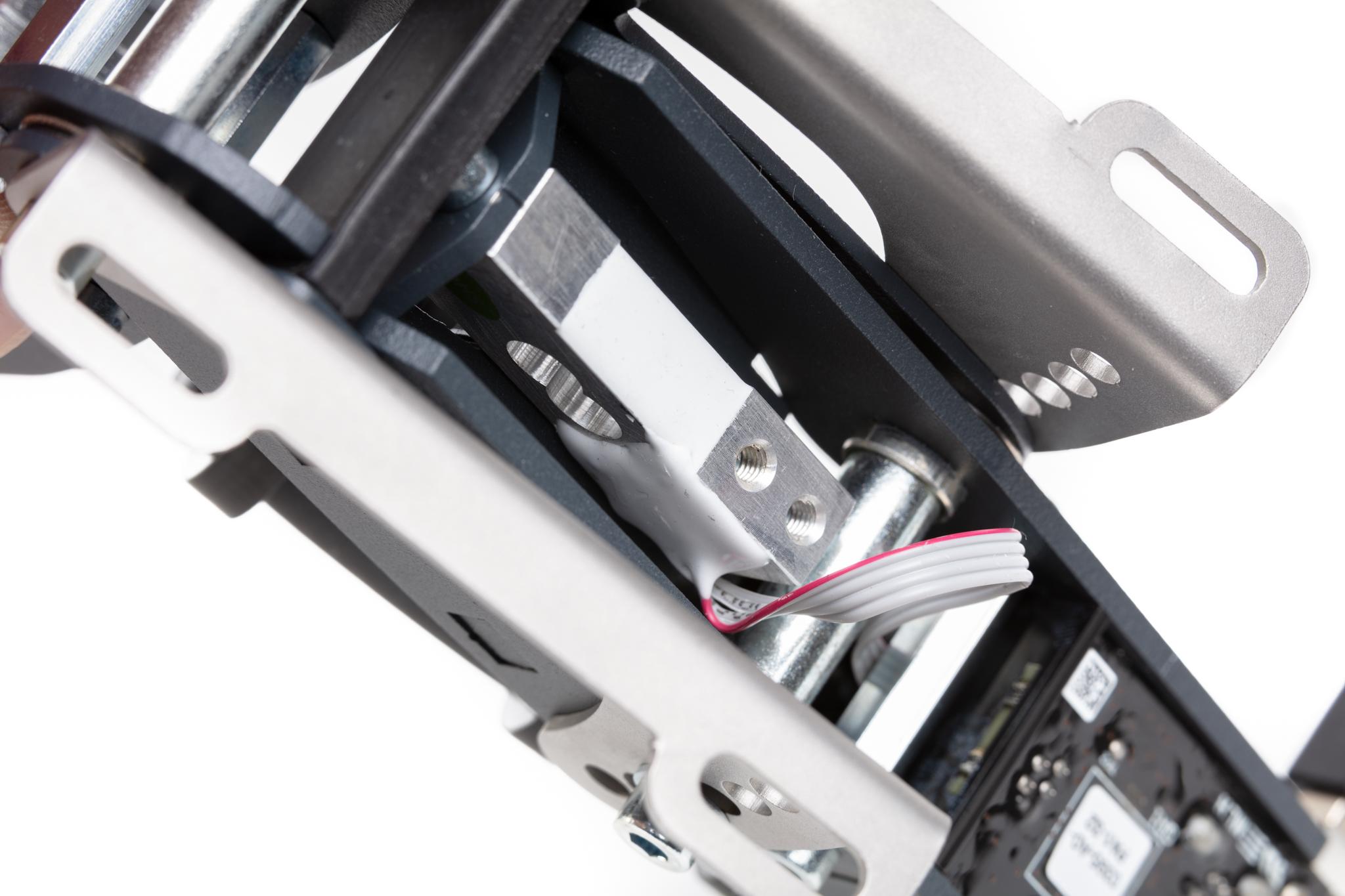 Sim Pedals Sprint • Heusinkveld