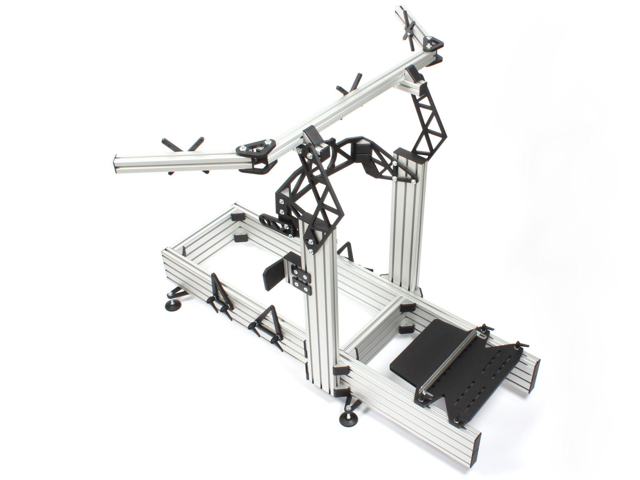 Engineering Design Heel Shifter